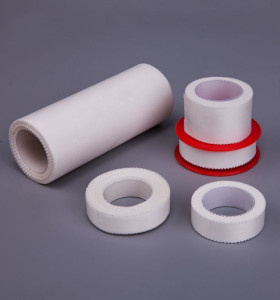 Wholesale Surgical Silk Tape For Medical Use