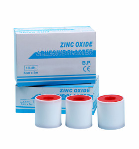Wholesale Zinc Oxide Plaster For Clinical Use
