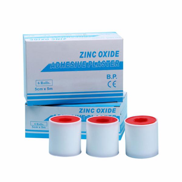 臨床使用のための卸売酸化亜鉛絆創膏