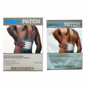 Wholesale Hot and Cold Patch For Pain Relief