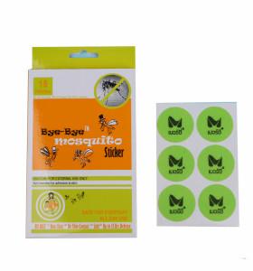 Оптом повязки для отпугивания комаров для младенцев и взрослых