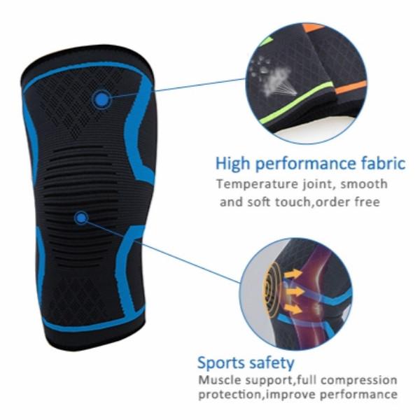рукава для поддержки колена