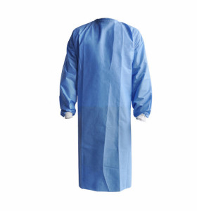 Wholesale Disposable Surgical Isolation Gowns For Medical Protection