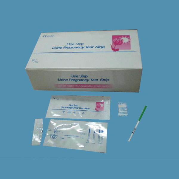شريط اختبار الحمل