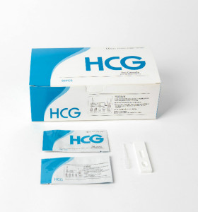 Wholesale HCG Pregnancy Test Cassette With High Accuracy