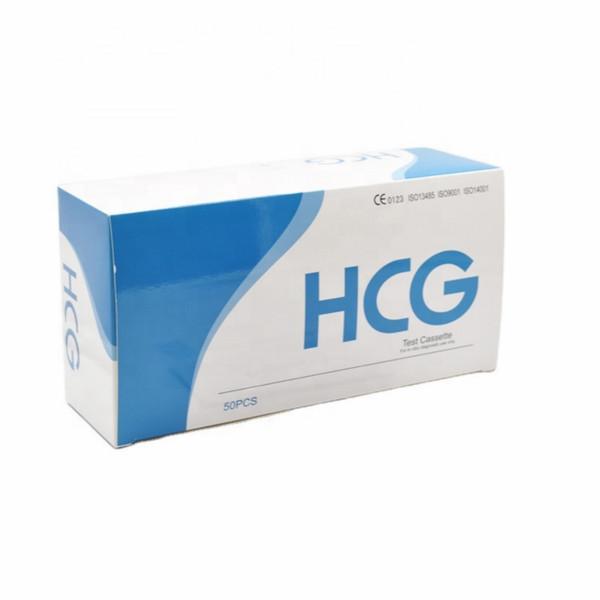 кассета для теста на беременность