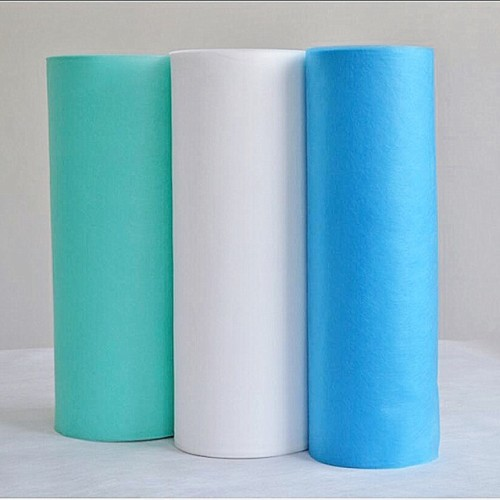 SUNTECH High Quality Waterproof BFE99% SMS Nonwoven Fabric spunbond meltblown nonwoven fabric