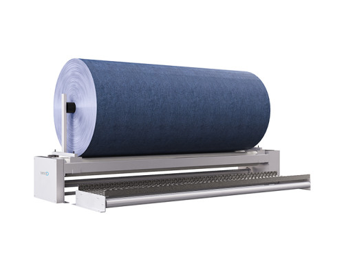 SUNTECH LOOM BATCHING MOTION ( WITH ON-LOOM INSPECTION )