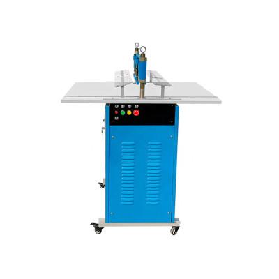 SUNTECH FABRIC PINKING MACHINE ( MOTORIZED TYPE )