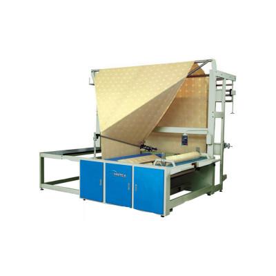 Suntech FABRIC FOLDING MACHINE ( DOUBLE FOLDED ON PAPER TUBE )