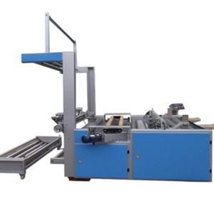 ULTRASONIC FABRIC CUTTING MACHINE