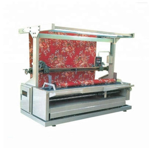 FABRIC ROLLING MACHINE ( IDEAL FOR FABRIC WINDING WITH TECHNOLOGY FOCUSED ON FABRIC CARE )