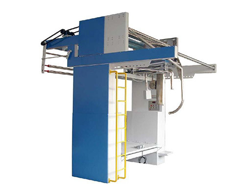 Suntech TUBULAR FABRIC SLITTING MACHINE ( IDEAL FOR KNITTING FACTORY )