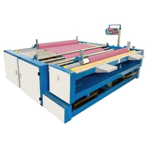 FABRIC RELEASING MACHINE ( FLOATING AIR; NEW ARRIVAL! )