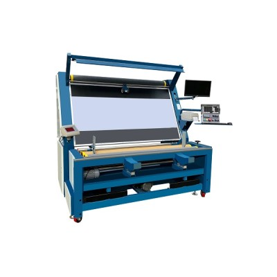 FABRIC INSPECTION MACHINE ( IDEAL FOR GARMENT FACTORY )