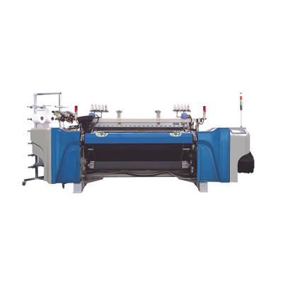 SUNTECH ULTRAFAST START RAPIER LOOM for cotton, flaxen, silk, polyester
