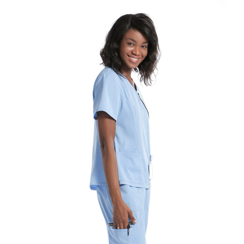 热销廉价制服和磨砂膏套装40种不同设计