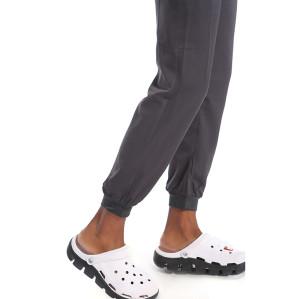 专业定制的医用糖霜服装设计徽标,舒适,苗条,时尚