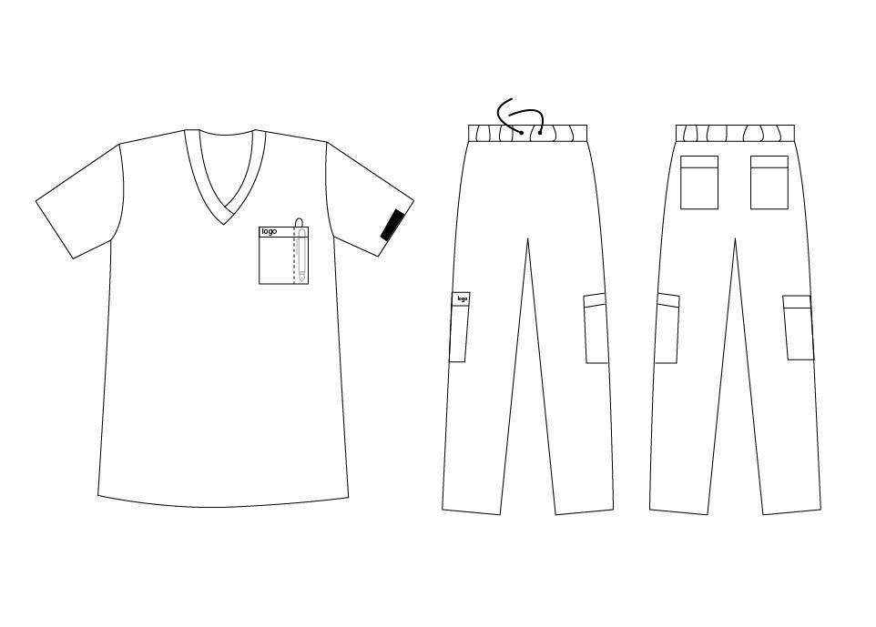 你们生产的制服尺码是美版还是亚洲版?