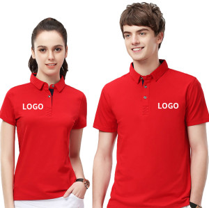 Unisex Modern Retail Uniforms | Short Sleeve Polo Shirts Collar | Cheap Uniforms In Retail Affordable