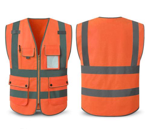 经济实惠的建筑制服,可定制不同的颜色