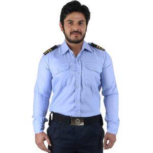经济实惠的保安制服,可定制不同样式