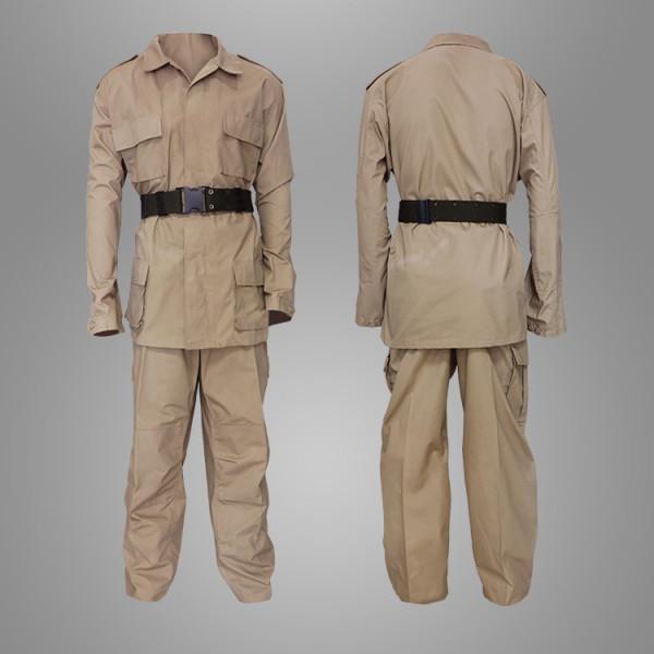 来自中国的颜色仪仗队制服可定制接受OEM / ODM