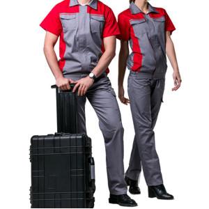 可定制带有徽标的最畅销的运输制服,接受OEM / ODM