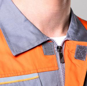 Transportation Security Officer Uniforms | Short Sleeve Lapel Collar Transportation Uniforms | Custom Transportation Uniforms Wholesale