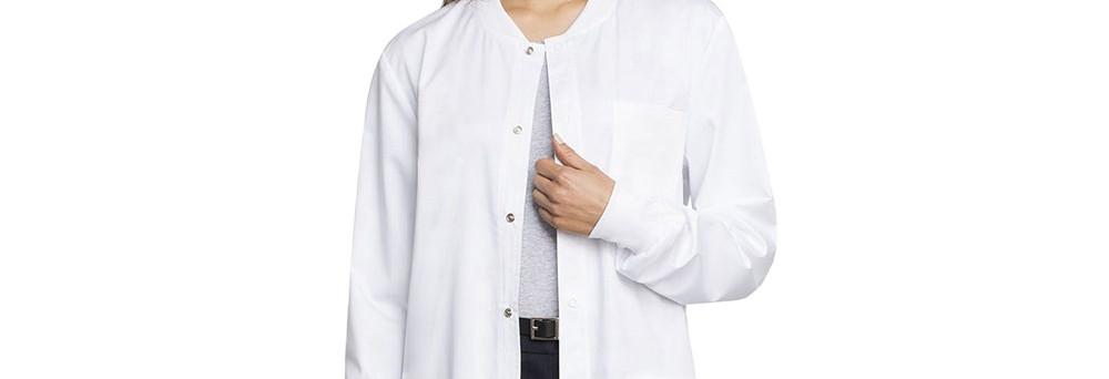lab coats amazon