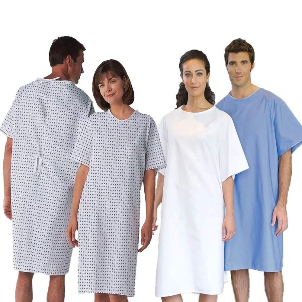 patient gowns australia