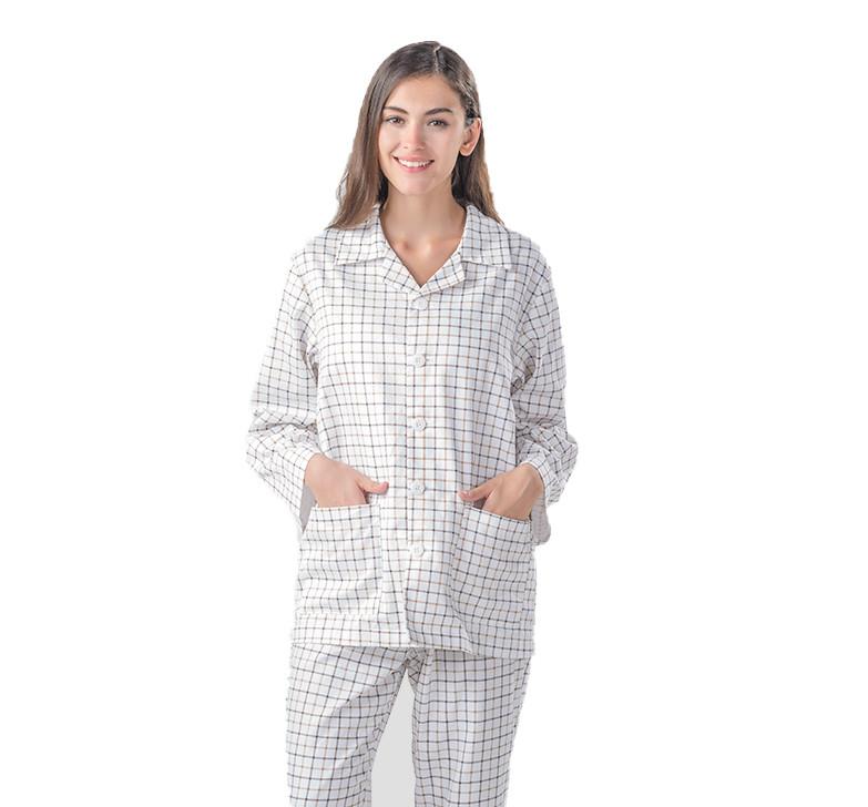 澳洲棉质病人袍