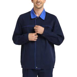 可定制带有徽标的最优质的工程师制服,接受OEM / ODM