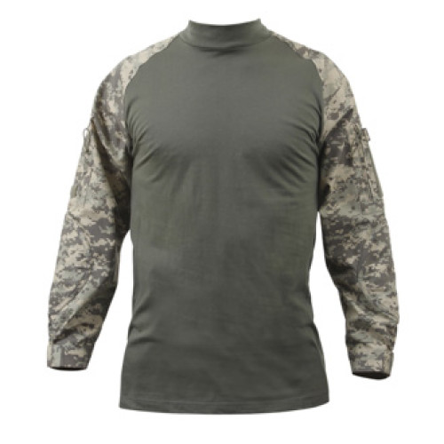 热卖警卫队战术短袖打底衫