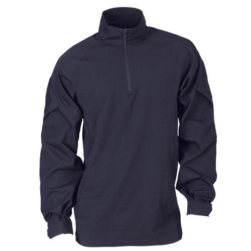 Men's Security Guard Uniforms Jackets | Zip Half Placket Security Guard Uniforms Policy | Quality Security Guard Uniforms Custom