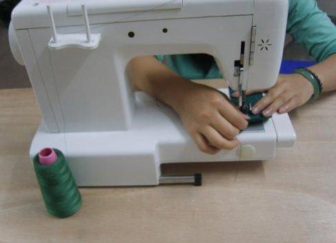 Uniform making