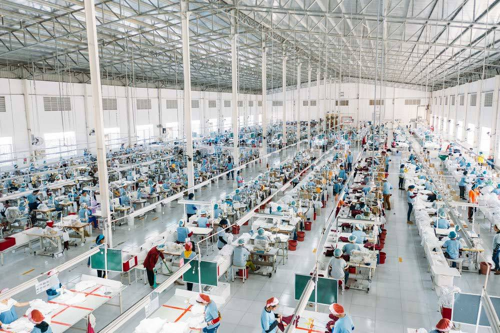 uniform manufacturer