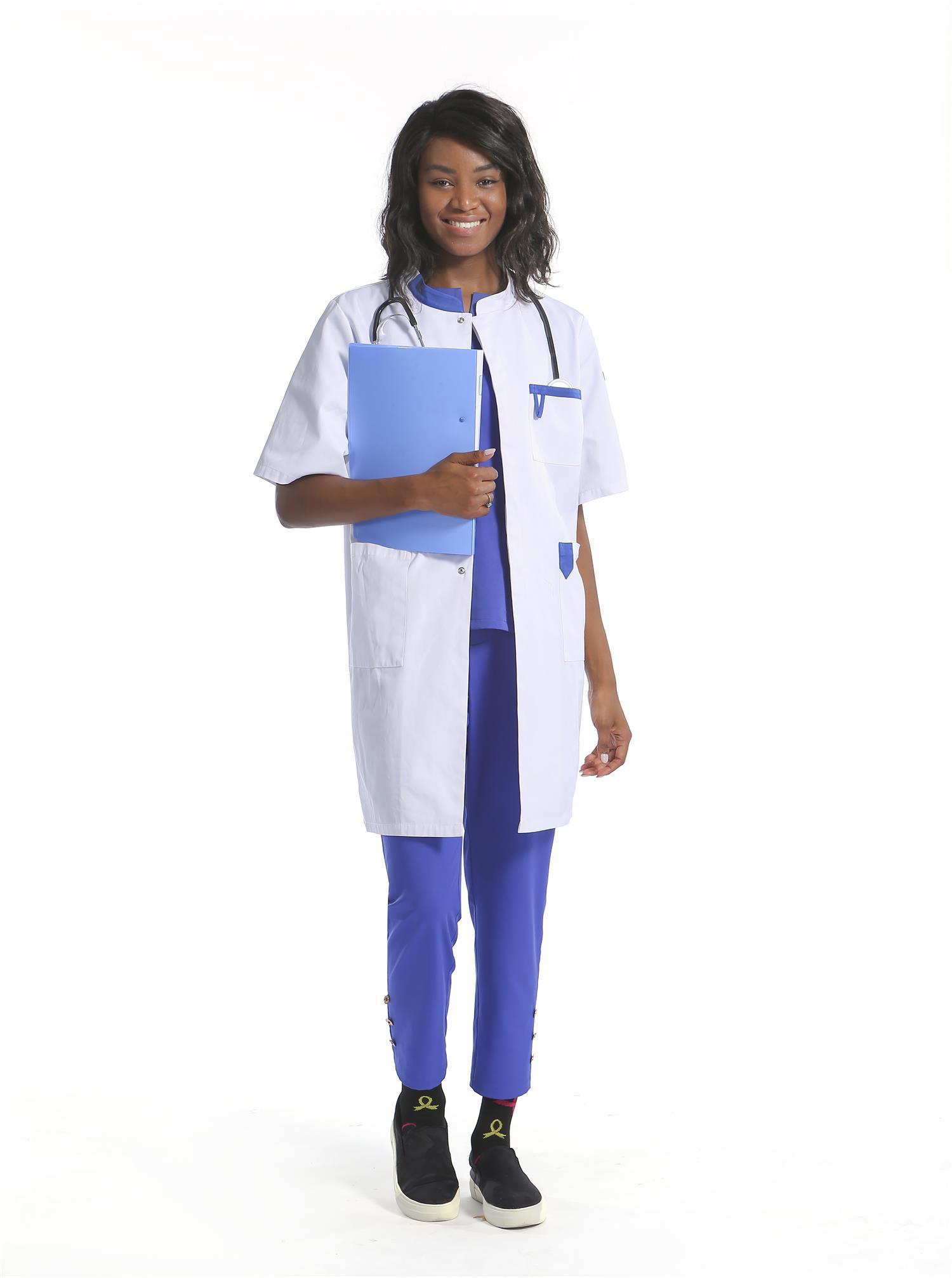 实验服、医院制服