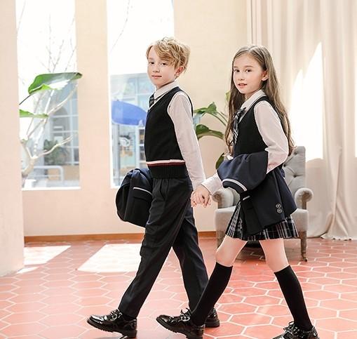 Why schools have uniforms?