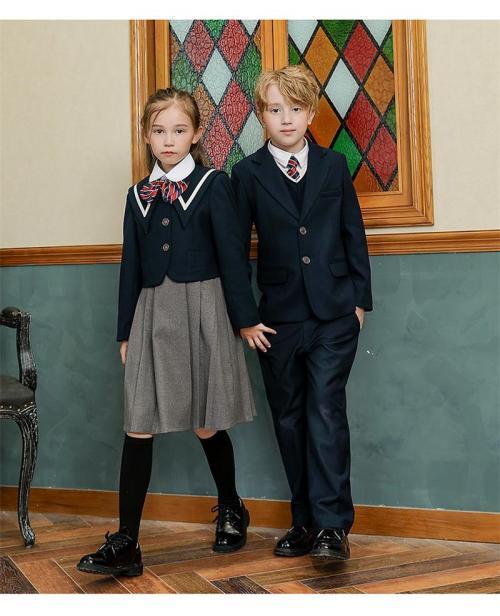 Classic Suits For School Uniforms | Comfortable School Uniforms Suits  | Wholesale Private Primary School Uniforms