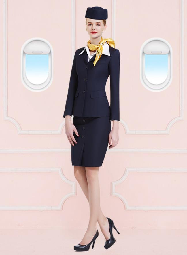 airline skirt