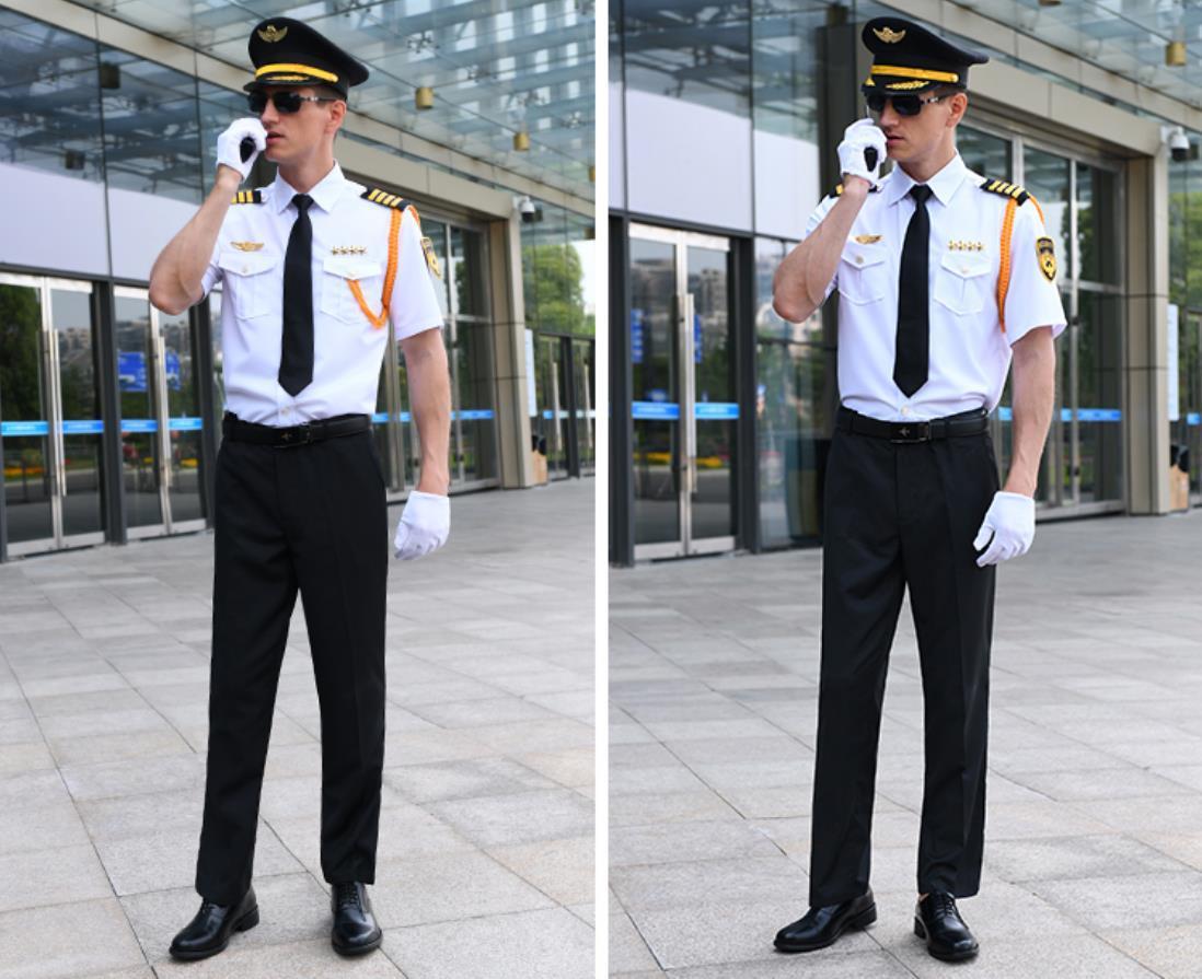 captain uniforms