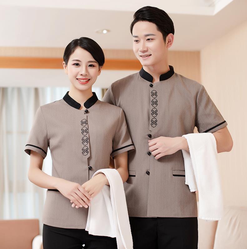hotel uniforms OEM