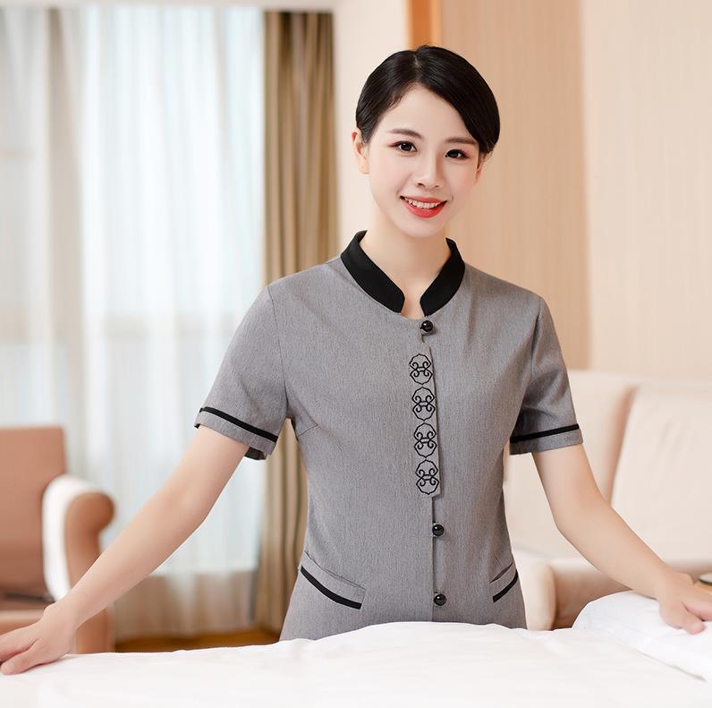 hotel uniforms ODM