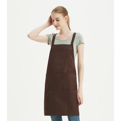 Promotional Aprons With Pockets | Unisex Cutton Quality Apron For Cooking | Apron Custom Affordable