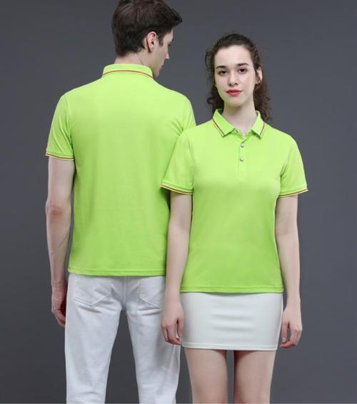 Unisex Retail Polo Shirts With Logo | Stand Collar Short Sleeve Polo Sirts Fashion | Quality Polo Shirts With Logo Custom