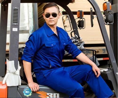 Men's Transportation Uniforms | Invisibly Zip Up Solid Transportation Uniforms | Quality Transportation Uniforms Wholesale