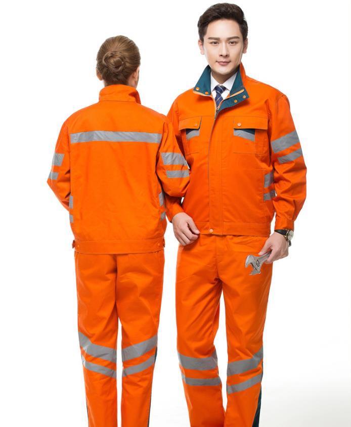 uniforms construction work wear