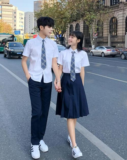 School Uniforms For High School   Cotton School Uniforms For Girls And Boys   Custom Quality School Uniforms With Logo