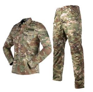 Security Guard Uniforms Sets Camouflage Color | Breathable Quality Security Uniforms | Security Guard Uniforms Wholesale